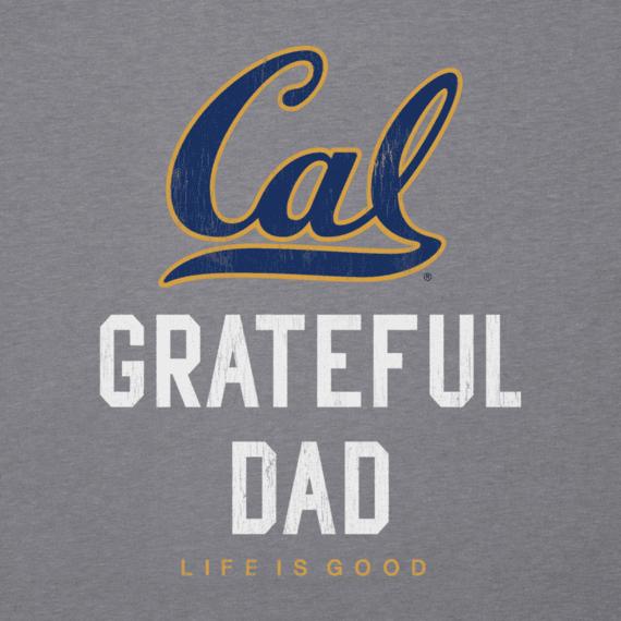 Men's Berkeley Grateful Dad Cool Tee
