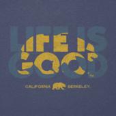 Men's California Life is Good Cool Tee