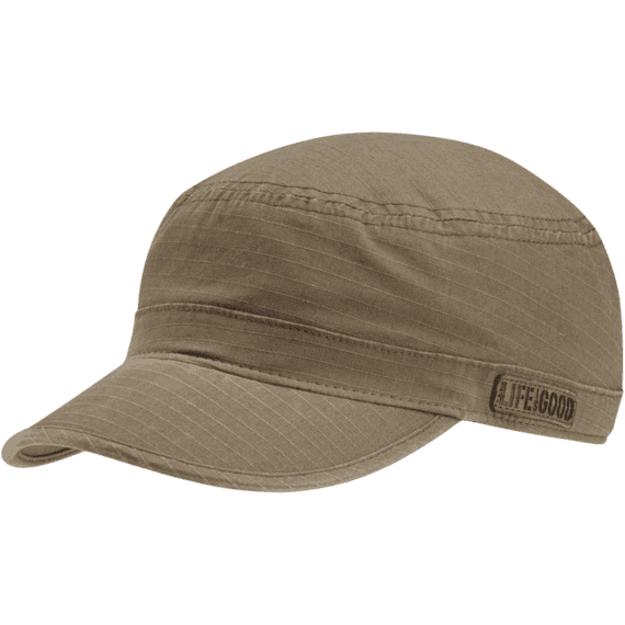 Men s Campout Cadet Hat 0f6599e7bb5