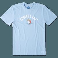 Men's Chillin' Beach Ball Crusher Tee