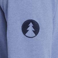 Men's Circle Pine Simply True Crew