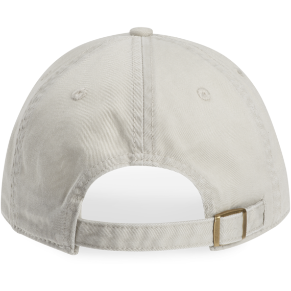 Life is good Classic Oval Chill Cap