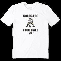Men's Colorado Athlete Jake Cool Tee