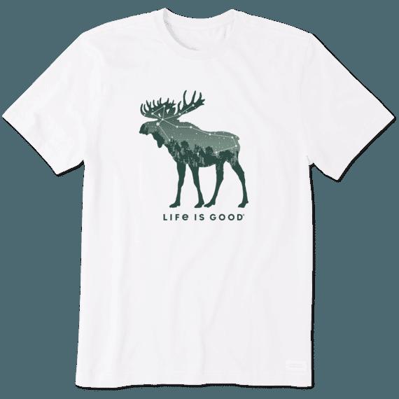 Men's Constellation Moose Crusher Tee