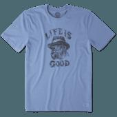 Men's Cool Dog Crusher Tee
