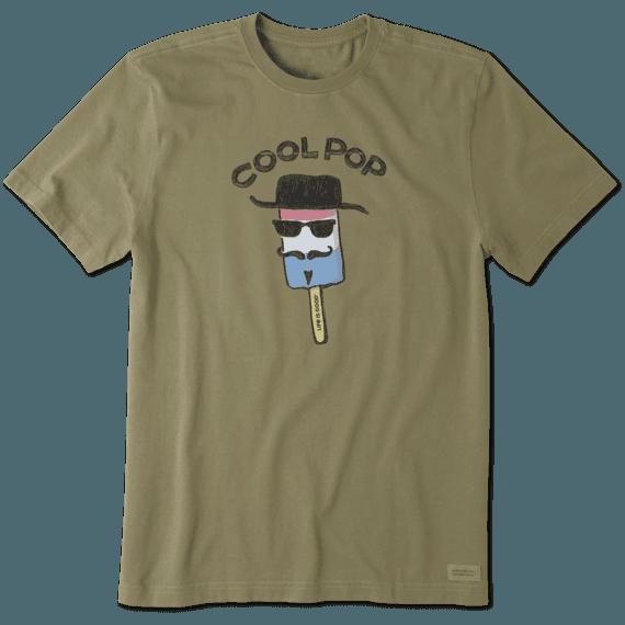 Men's Cool Pop Crusher Tee