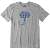 Men's Elephant Crusher Tee