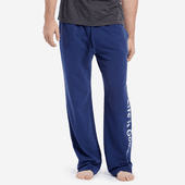 Men's Evolved Classic LIG Fleece Lounge Pant