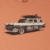 Men's Family Style Cool Tee