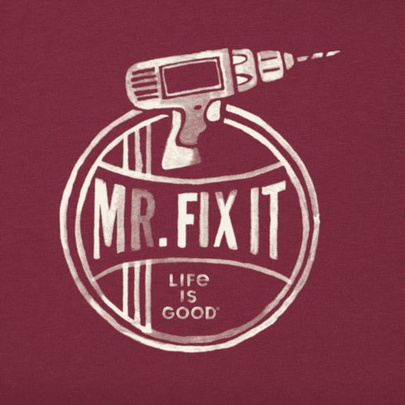 Men's Fix It LIG Crusher Tee