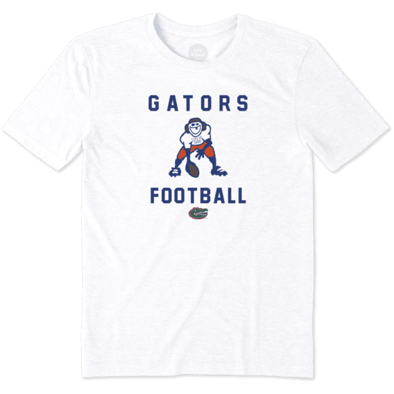 Men's Florida Athlete Jake Cool Tee