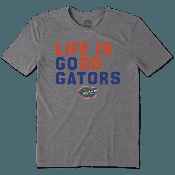 Men's Florida Gators LIG Go Team Cool Tee