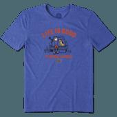 Men's Florida Gators Tailgate Jake Cool Tee