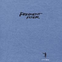 Men's Frequest Flyer Crusher Tee