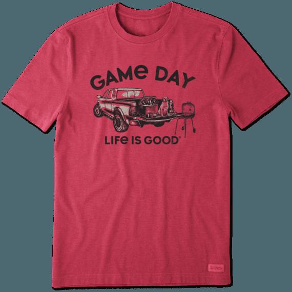 Men's Game Day Crusher Tee