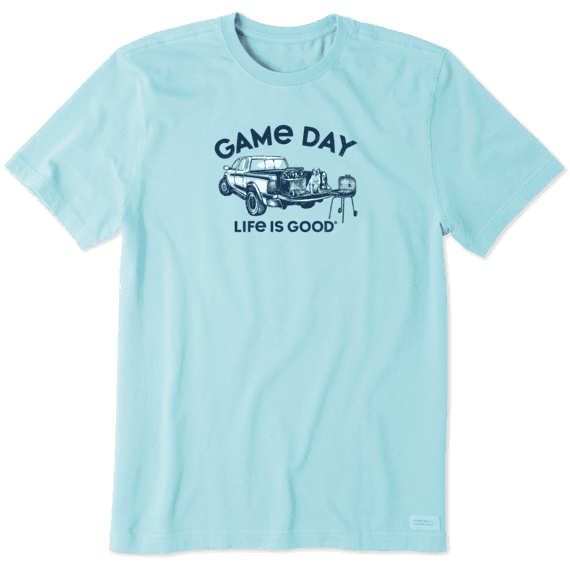 Men's Game Day Crusher Tee