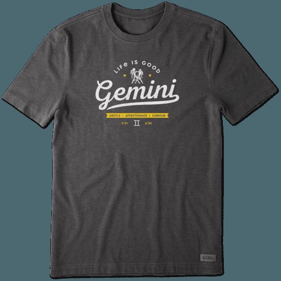 Men's Gemini Crusher Tee