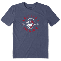 Men's Gonzaga Face Paint Jake Cool Tee