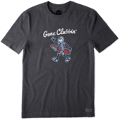 Men's Gone Clubbin Crusher Tee