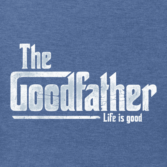 Men's Goodfather Crusher Tee
