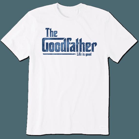Men's Goodfather Crusher Tee