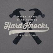Men's Hard Knocks Cool Tee