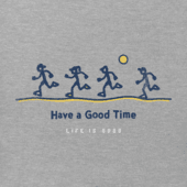 Men's Have A Good Time Crusher Tee