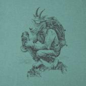 Men's Hiking Goat Crusher Tee