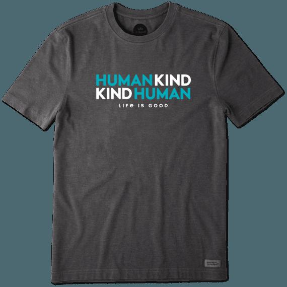 Men's Human Kind Crusher Tee