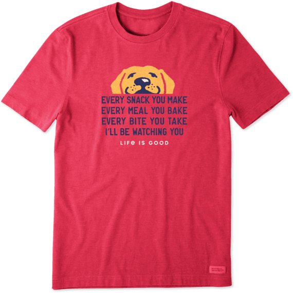 a547c77a2818 Men's Graphic Tees | Life is Good® Official Website