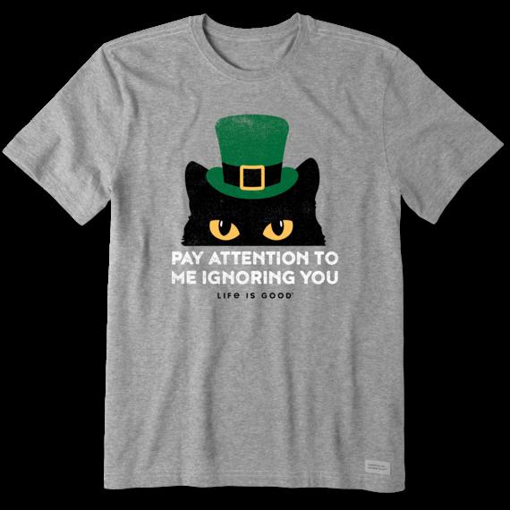Men's Irish Cat Eyes Crusher Tee