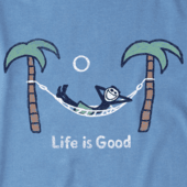 Men's Jake Hammock Chill Crusher Tee