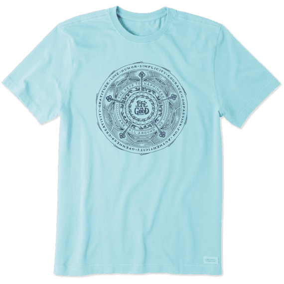 aaea606255 Men's Graphic Tees | Life is Good® Official Website