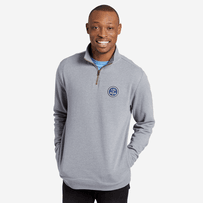 Men's LIG Coin Simply True Quarter Zip