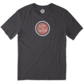Men's LIG Coin Smooth Tee