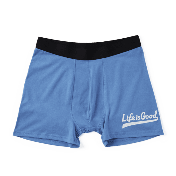 Men's LIG Fish Lure Boxer Brief Set