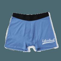 Men's LIG Fish Lure Boxer Brief Set