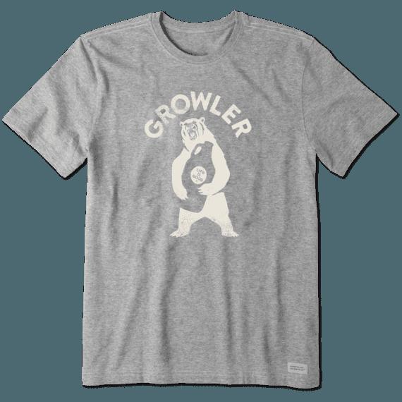 Men's LIG Growler Crusher Tee