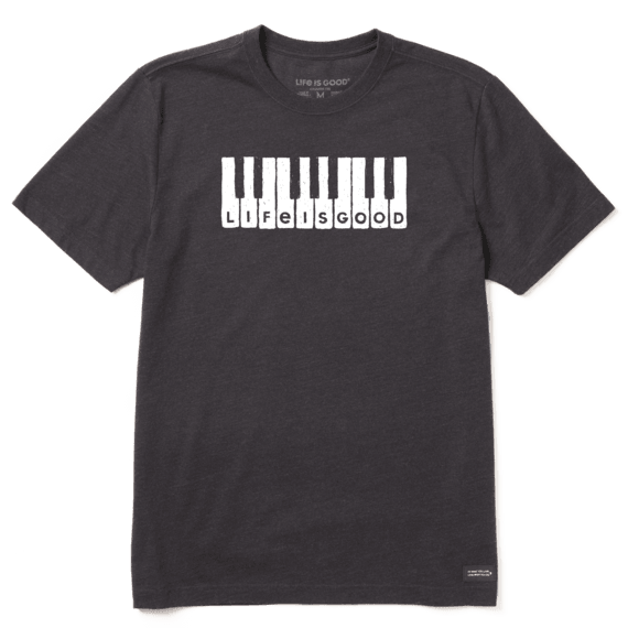Men's LIG Keyboard Crusher Tee