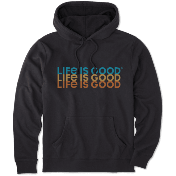 Men's LIG Repeat Simply True Hoodie