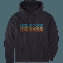 Men's LIG Repeat Simply True Hoodie