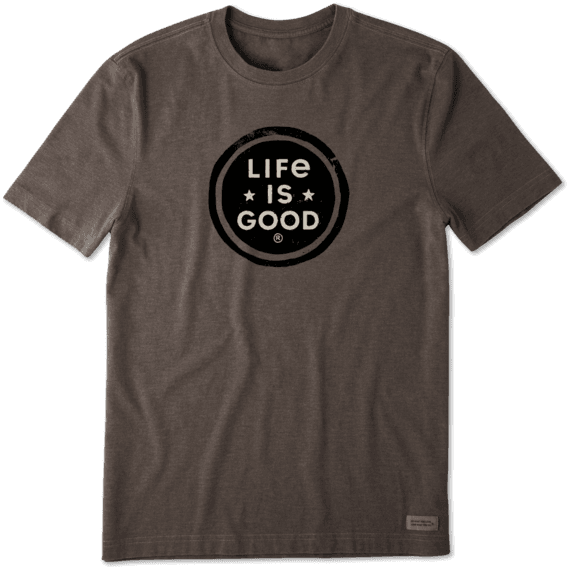 Men's LIG Stamp Crusher Tee