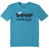 Men's LIG Sunset Cool Tee