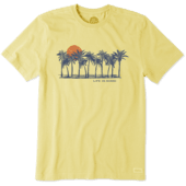 Men's LIG Sunset Crusher Tee