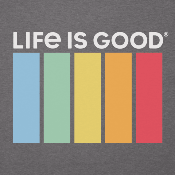 Men's LIG in All Colors Cool Tee