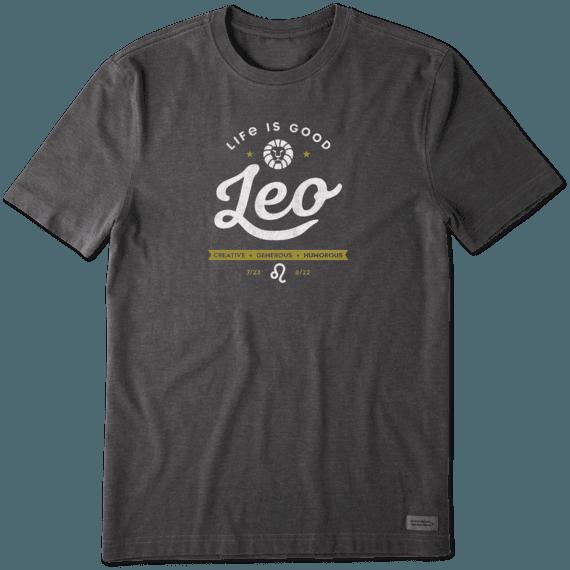 Men's Leo Crusher Tee