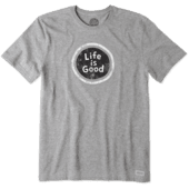 Men's LIG Coin Crusher Tee