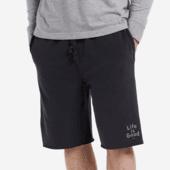 Men's LIG Wordmark Fleece Lounge Short