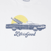 Men's Low Rider Surf Crusher Tee