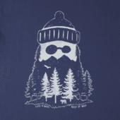 Men's Mountain Jake Crusher Tee